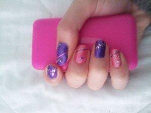 au pays de candy dans nail art 2012-11-04-11.03.39-300x225