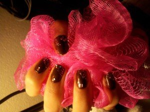 doux chocolat dans nail art 2012-11-13-17.49.11-300x225