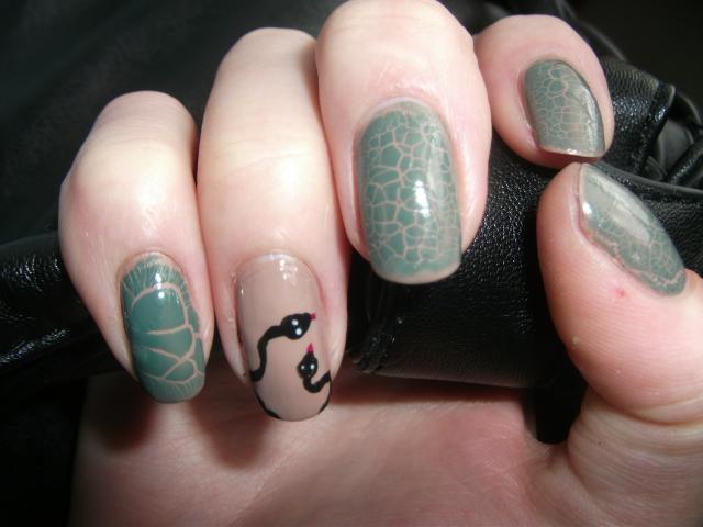 dscf1111 craquelé dans nail art